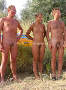 Nude older women redhead